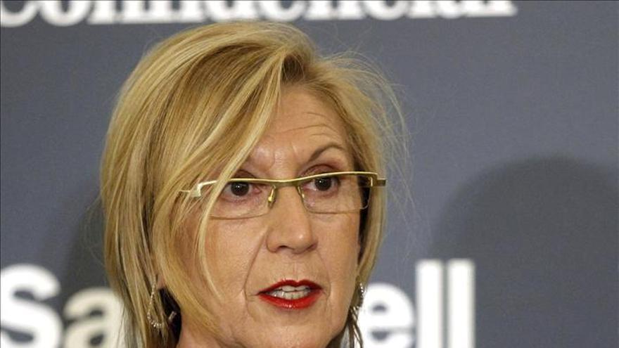 UPyD acusa a Fernández Díaz de falta de decencia por defender las concertinas