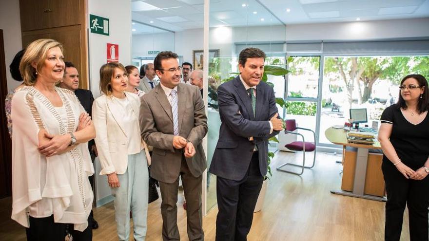 Pilar del Olmo critica el pacto fiscal porque pretende subir impuestos