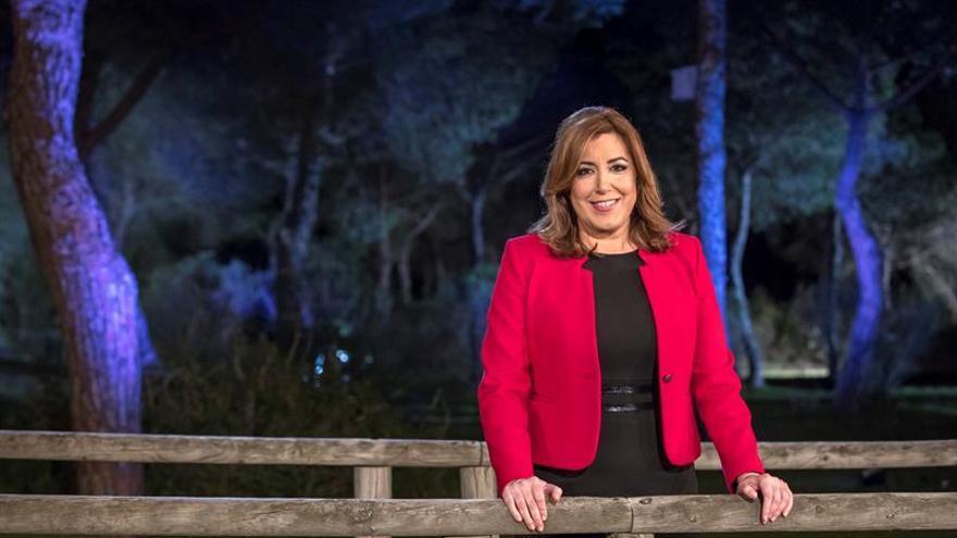 """Díaz ve """"intolerable"""" abusos de catedrático y pide que no vuelva a las aulas"""