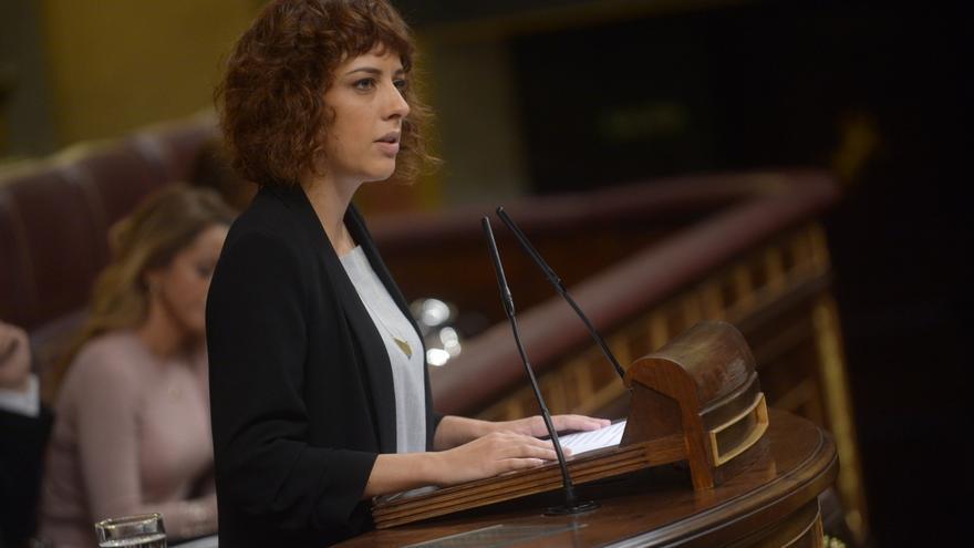 """En Marea emplaza al PSOE a """"reflexionar"""" sobre una petición conjunta de la comisión de Angrois"""