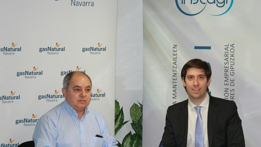 Gas Navarra e Instagi impulsan la captación de nuevos puntos de suministro a través de instaladores guipuzcoanos