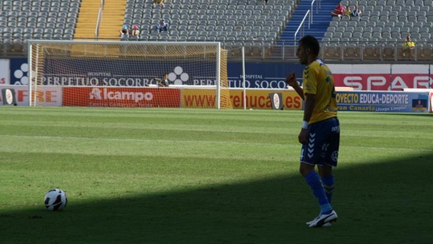 Del UD Las Palmas-Villarreal #4