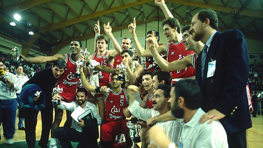 Gran Canaria acoge por tercera vez en su historia la Copa del Rey