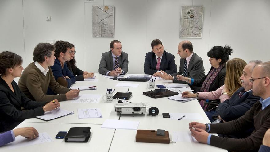 Navarra crea un consorcio público-privado para gestionar el tratamiento de aguas residuales en España y el extranjero