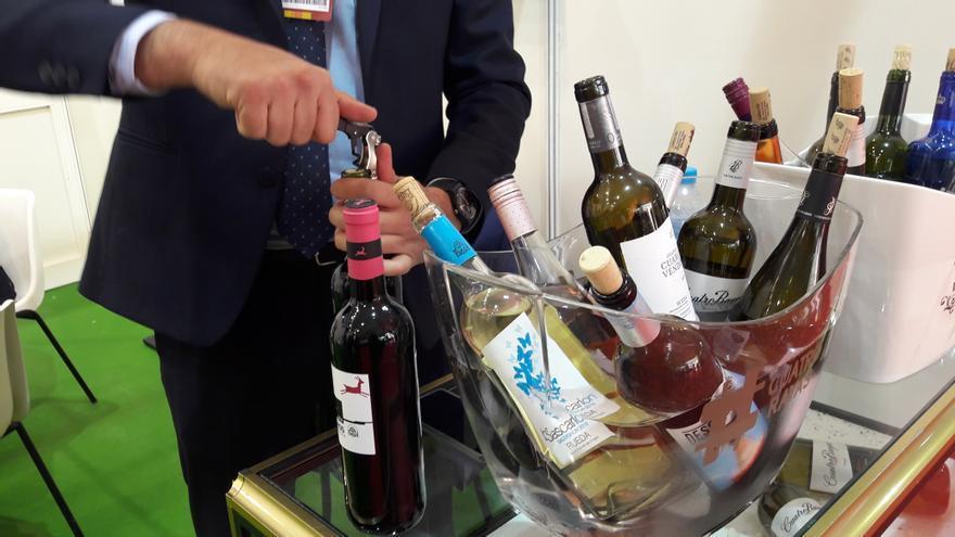 Feria Nacional del Vino (FENAVIN) 2017