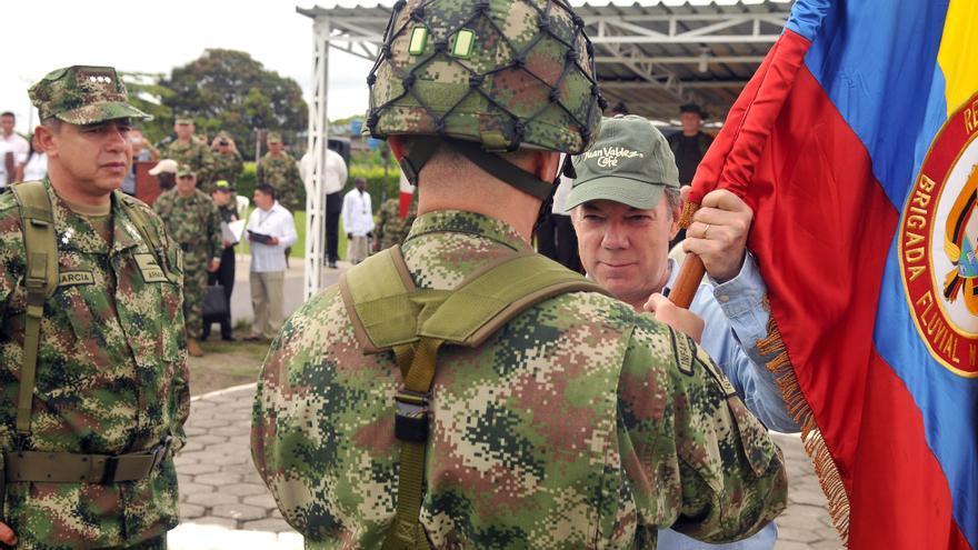 IU anima a la UE a respaldar las conversaciones de paz entre el Gobierno colombiano y las FARC