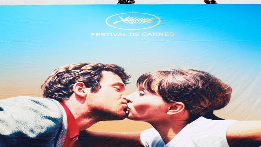 """Anna Karina, el rostro frágil tras el flequillo de la """"nouvelle vague"""""""