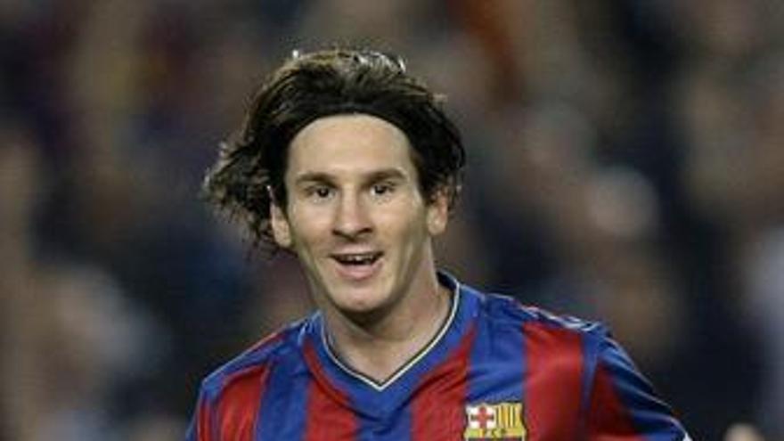 El Barcelona consigue el liderato de su grupo