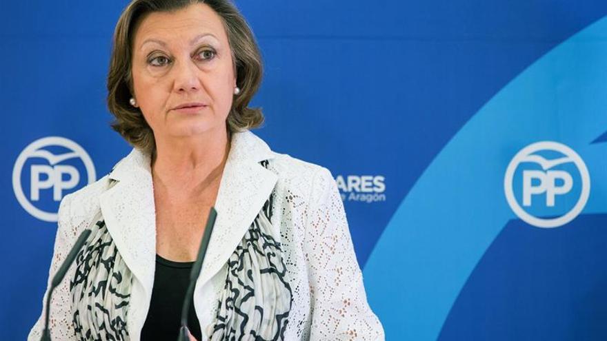 Rudi insta al PSOE que demuestre visión de Estado y permita gobernar a Rajoy