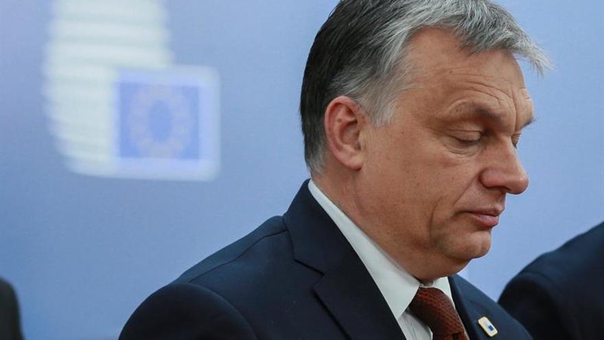 El Gobierno húngaro dice estar dispuesto a dialogar con la CE en asuntos legales
