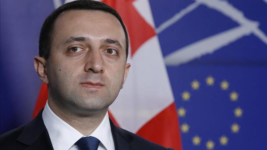 Georgia y Ucrania confían en liberalizar visados con la UE el próximo año