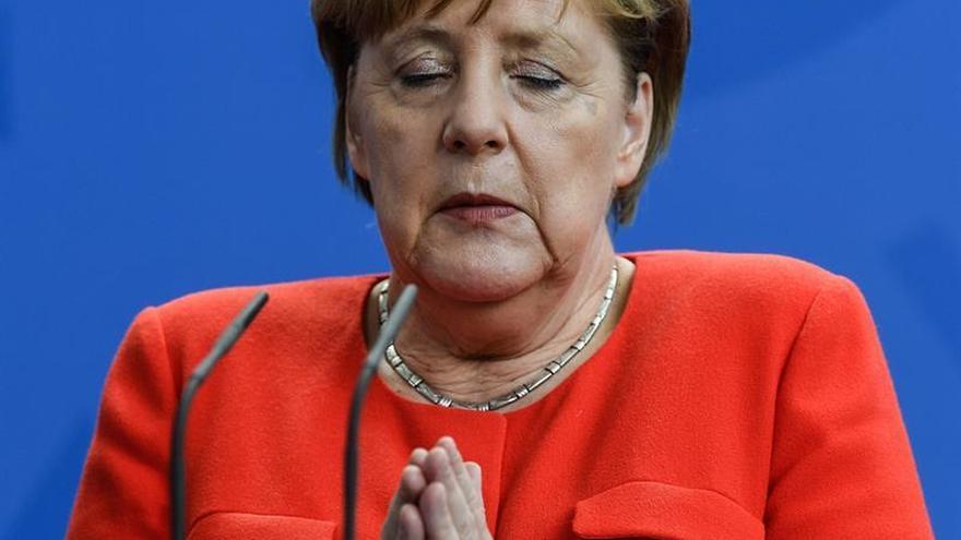 Los trabajadores del sector público alemán se ponen en pie de guerra para reivindicar mejoras salariales por la COVID-19