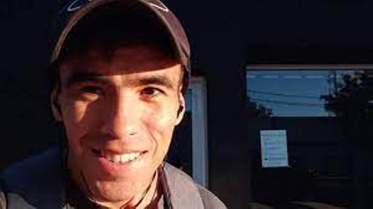 Facundo desapareció el 30 de abril de 2020 y su cuerpo fue hallado el 15 de agosto en un cangrejal.