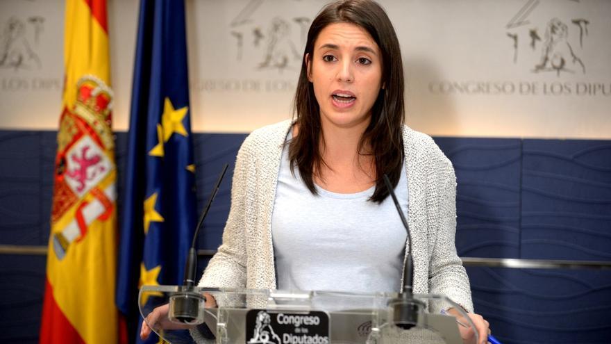 """Podemos justifica la ruptura del pacto con el PSC en el Ayuntamiento de Barcelona y destaca la """"valentía"""" de Colau"""