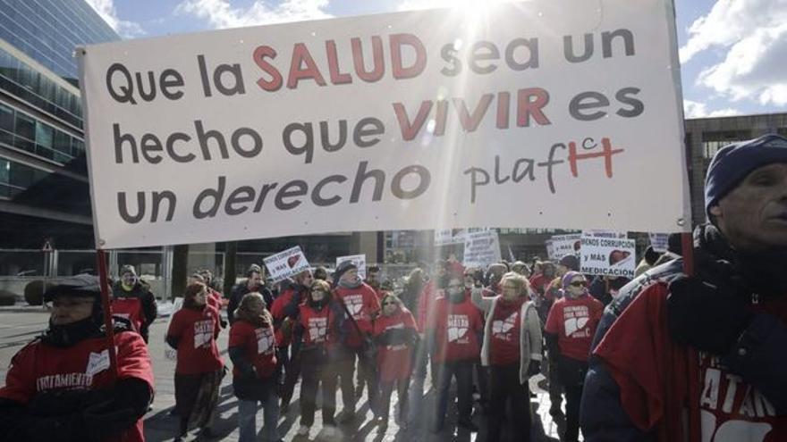 El elevado precio del Sovaldi provocó restricciones en la aplicación del tratamiento en España