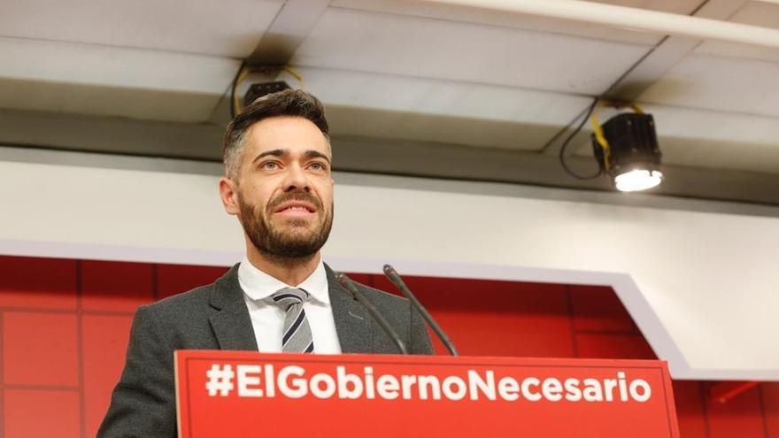 PSOE sólo hablará de pactos con Podemos en la Comunidad de Madrid tras las elecciones