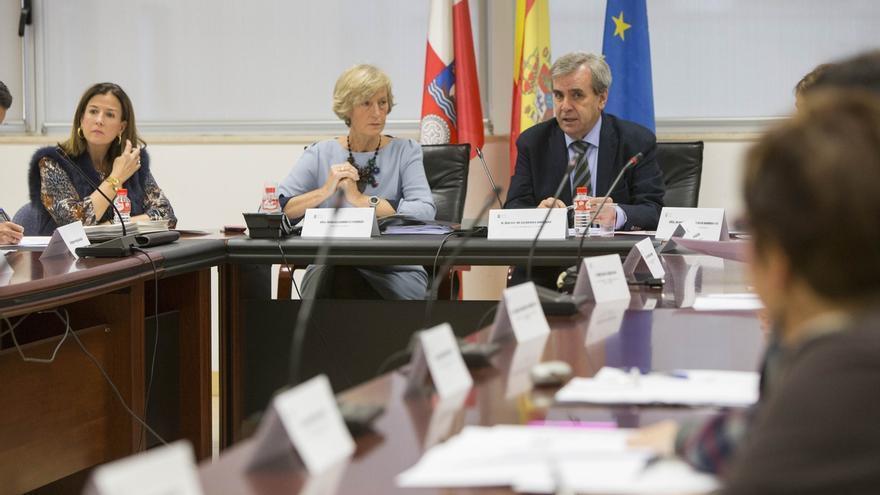 El Gobierno de Cantabria incrementa un 30 por ciento los cursos destinados a sus empleados públicos