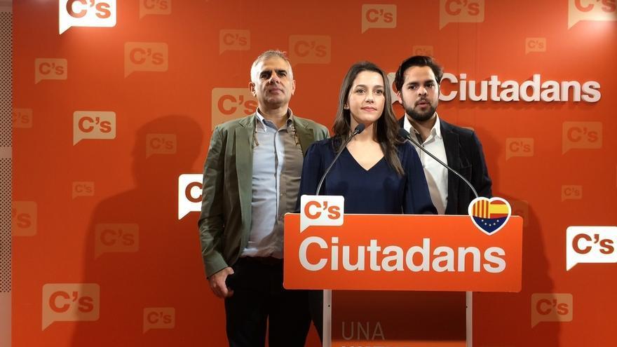 C's propone al PP reunirse y consensuar el recurso de amparo contra la resolución de JxSí-CUP