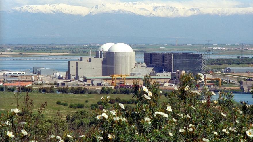 La central de Almaraz envía al Ministerio de Energía la documentación sobre la renovación de su licencia