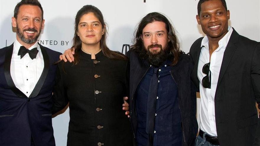 "Tribeca estrena ""Sambá"", la primera película dominicana en el festival"