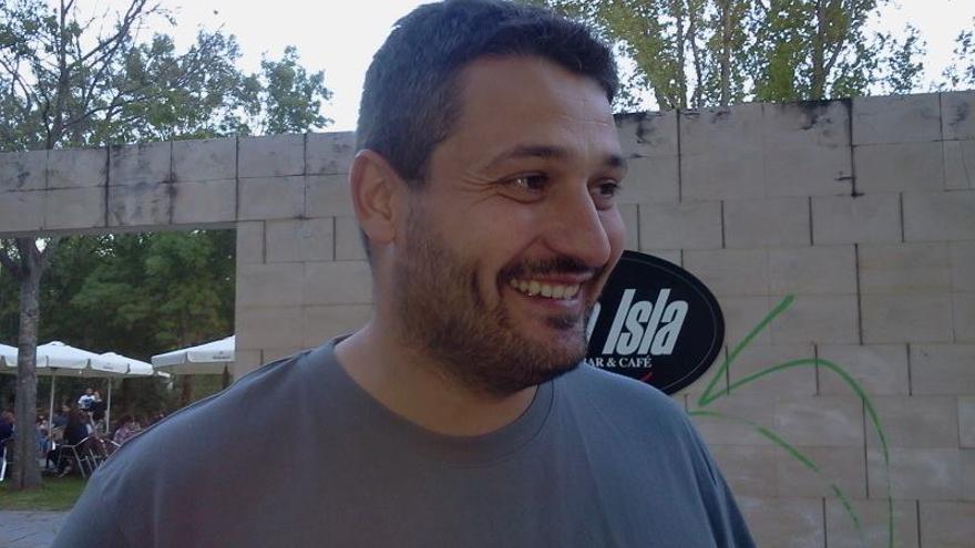 Alberto Cañedo / Página de apoyo Facebook