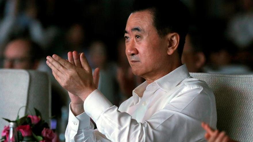 El dueño de Wanda pierde el número uno en la lista de los más ricos de China
