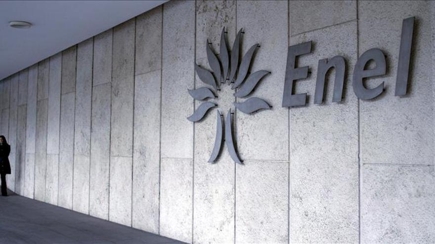 Enel aprueba un plan de integración de su filial de renovables Enel Green Power