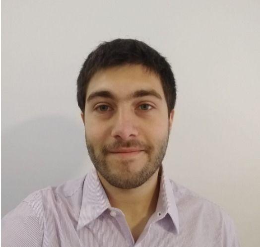 Joaquin Waldman