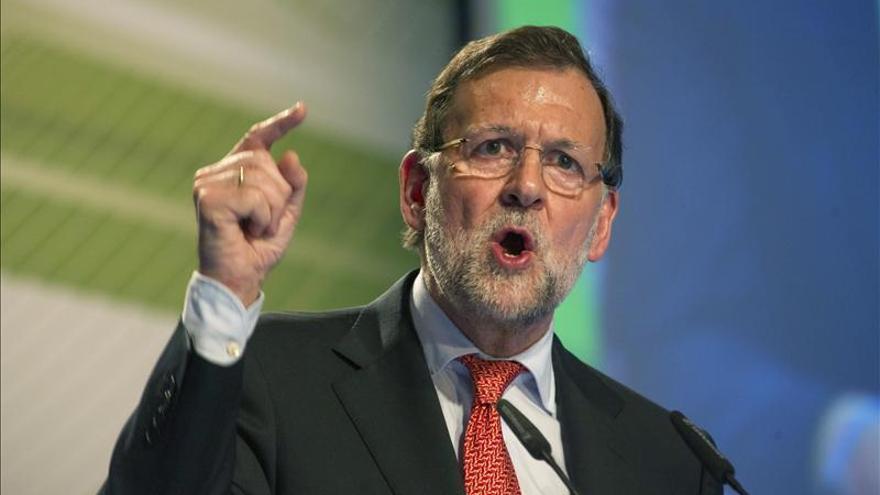 Rajoy presidirá en Barcelona el 13 de abril la cumbre UE-Mediterráneo
