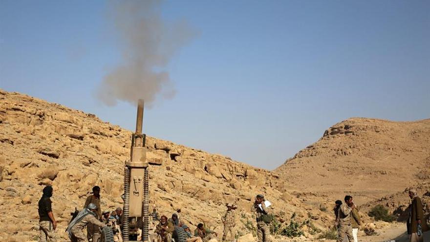Mueren 4 miembros de Al Qaeda en un ataque de un dron de EEUU en el Yemen