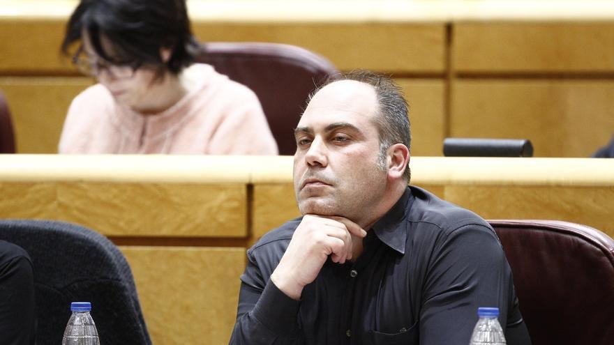 """Podemos pide en el Senado la comparecencia de Catalá y de Maza por """"impedir"""" investigar a Pedro Antonio Sánchez"""