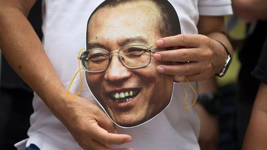 Berlín aboga por una solución humanitaria para el Nobel de la Paz Liu Xiaobo