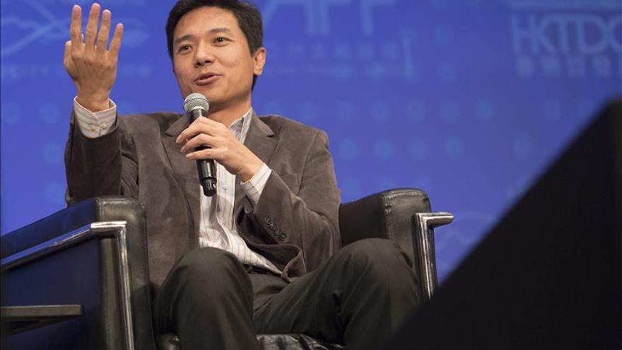 Las chinas Baidu y CITIC acuerdan crear un nuevo banco por internet