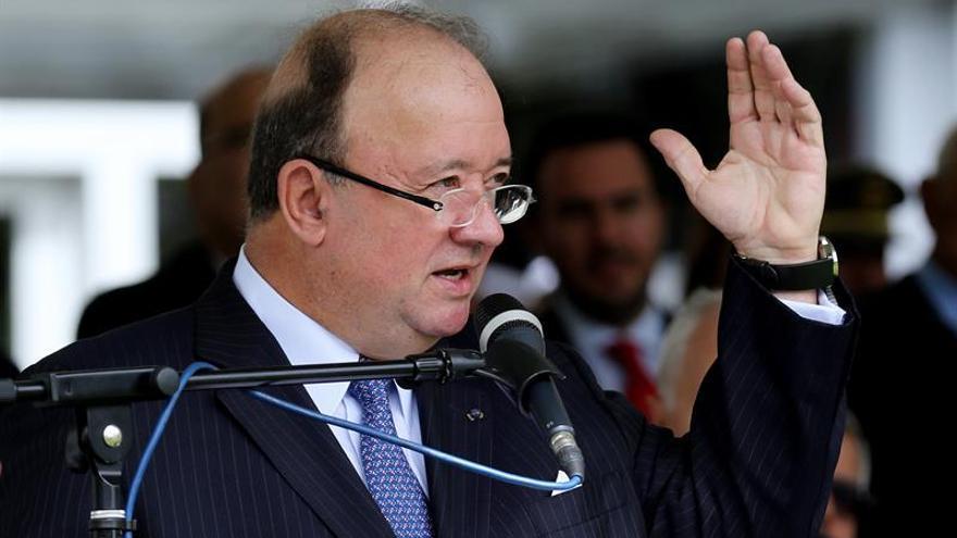 El Gobierno colombiano afirma que la Justicia para la Paz ha beneficiado 403 uniformados