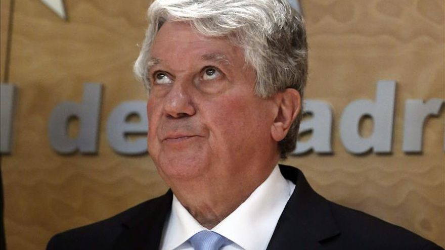 Arturo Fernández dejará la patronal madrileña CEIM el 18 de diciembre