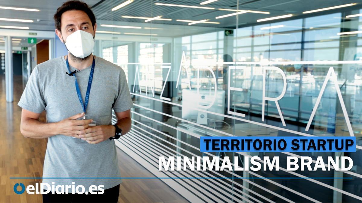 Minimalism Brand.