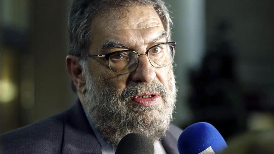 González Macho destaca que Guillén era una persona querida y respetada por la profesión