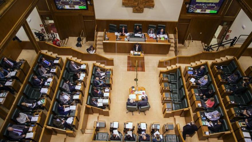 El Supremo avala anular las 35 horas semanales para los funcionarios vascos