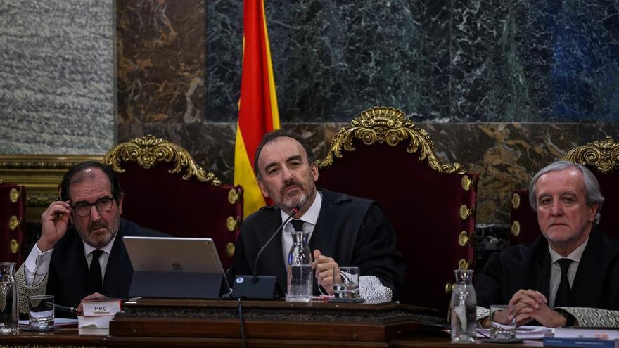 """Jordi Sànchez (JxCat): """"Marchena gana el pulso a Batet"""""""