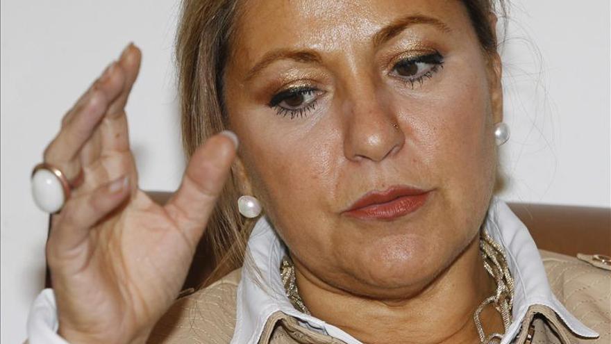 La alcaldesa de Zamora desea que Gallardón admita los cambios en la ley del aborto