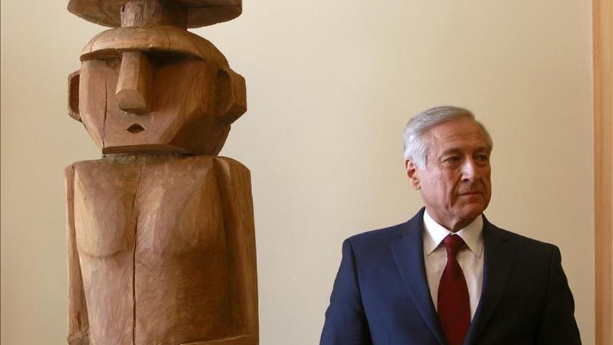 """Heraldo Muñoz considera """"sólido"""" el desempeño de Chile en los alegatos de La Haya"""