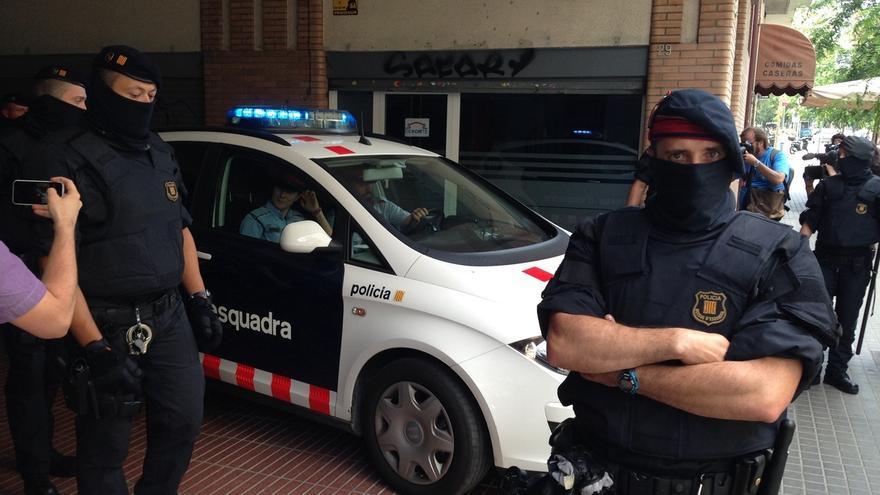 Mossos y Ertzaintza evalúan con Interior la amenaza yihadista tras pedir más relevancia en la mesa de coordinación