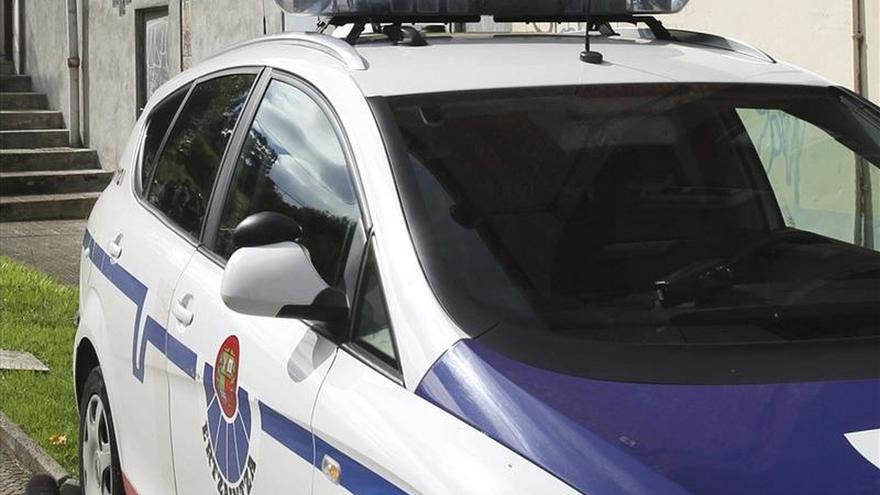 Detenido en Vitoria un entrenador acusado de abusar sexualmente de 3 menores