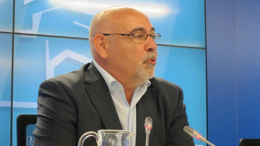 PSE pregunta a Urkullu por qué propone al Rey un 'nuevo estatus' si la ponencia de autogobierno está en su primera fase