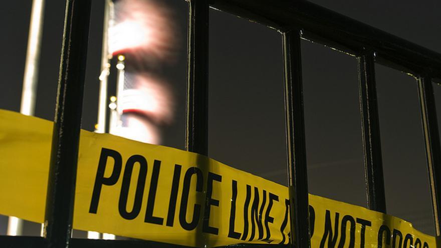 En 2011 hubo 14.612 asesinatos en EEUU, 4,7 por cada 100.000 habitantes. Foto: Flickr de Curtis Perry, CC.