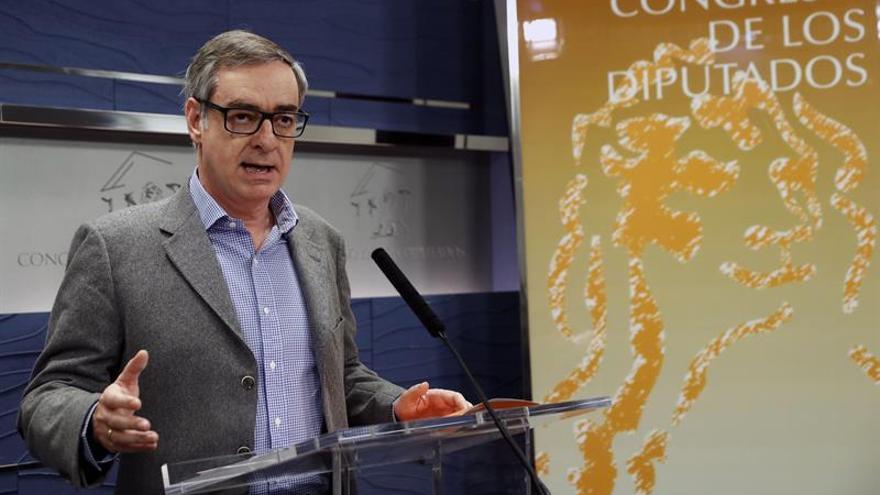 C's ve bien culminar la reforma constitucional con un referéndum si hay consenso