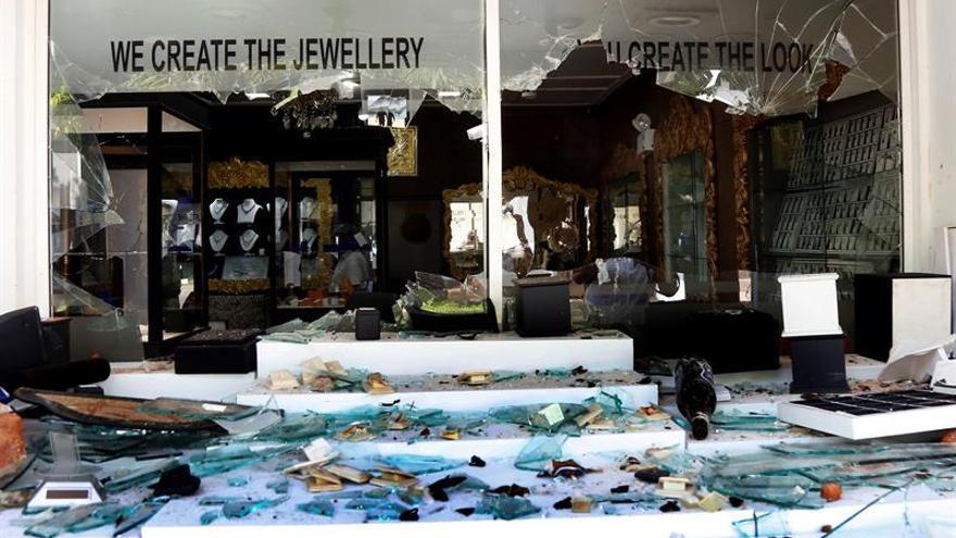 Sri Lanka prolonga el estado de emergencia dos meses después de los atentados