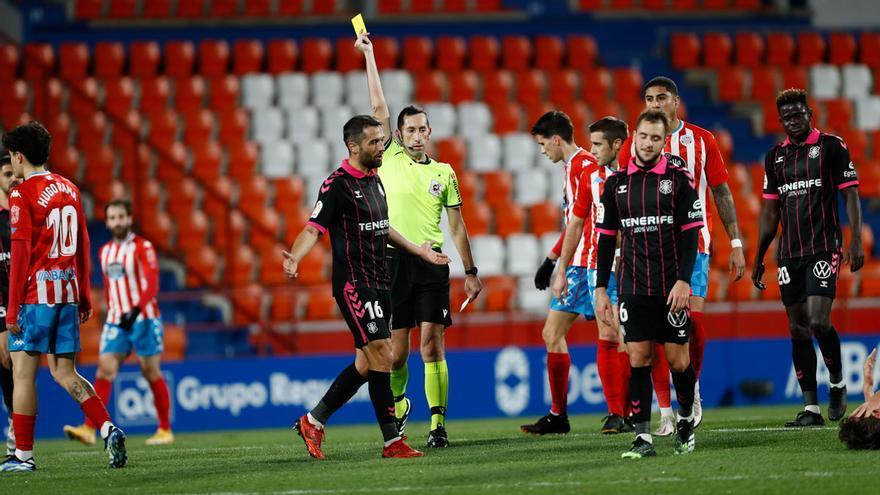 """Luis Miguel Ramis: """"No nos hemos adaptado a lo que pedía el partido y ellos sí"""""""