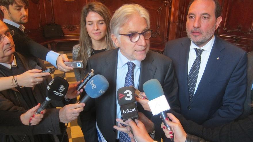Unió centrará su campaña en Barcelona y área metropolitana