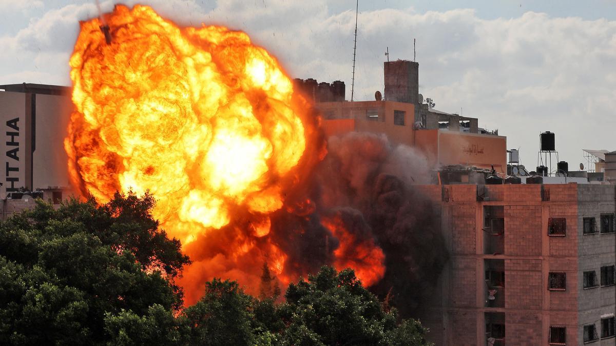 Desde el 20 de mayo rige un alto al fuego entre Israel y Hamas.